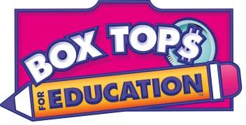 General Mills Box Tops Logo